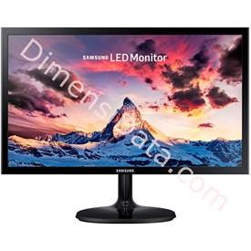 Jual LED Monitor SAMSUNG [LS22F355FHEXXD]